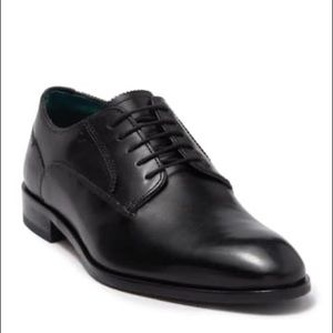 Ted Baker London Leather Derby Shoes